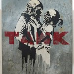 Banksy_ThinkTank_Andipa_TheFolcoCollection_WarCapitalismLiberty